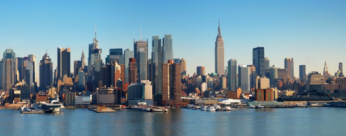 New York,NY